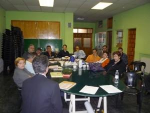Valladolid-Pastores