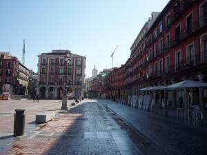 Valladolid-PlazaMayor